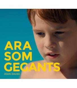 Ara Som Gegants, CD