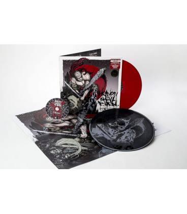 Iconoclast (Part One: The Final Resistance), 2 LP+CD