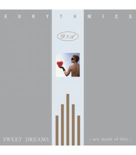 Sweet Dreams (Are Made Of This), LP