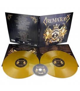 Oblivion, 2 LP+CD