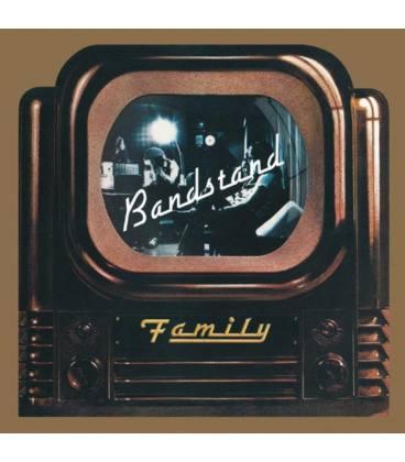 Bandstand, CD