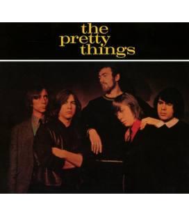The Pretty Things, CD