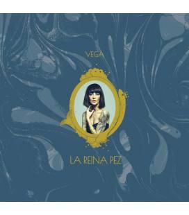 La Reina Pez, CD LIBRO