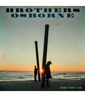 Port Saint Joe, 1 CD