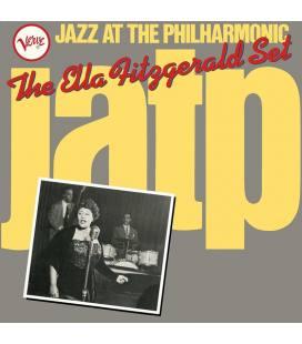 Jazz At The Philharmonic: The Ella Fitzgerald Set, 2 LP