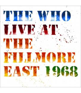 Live At The Fillmore East , 3 LP