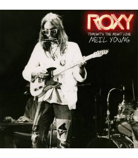 Roxy: Tonight'S The Night Live (Ed. Standard CD)