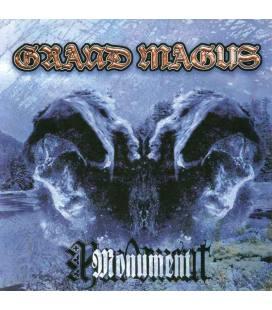 Monument (1 CD)