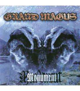Monument (1 LP)
