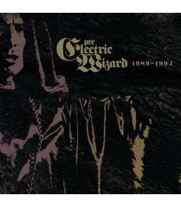 Pre-Electric Wizard 1989-1994 (1 CD)