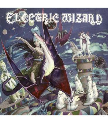 Electric Wizard (1 CD)