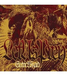 Let Us Prey (1 CD)