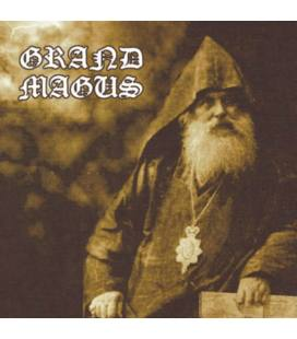 Grand Magus (Re-Issue) (1 CD)