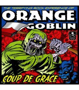 Coup De Grace (1 CD)