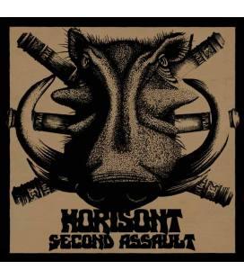 Second Assault (1 CD)