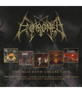 Blackend Years (4 CD)