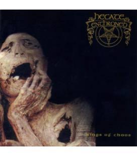 Kings Of Chaos (1 CD)