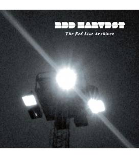 The Red Light Archives (1 CD)