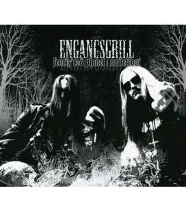 Engangsgrill (1 CD)