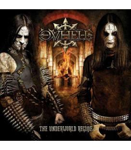 The Underworld Regime (1 CD)