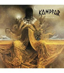 Profan (Yellow Vinyl)