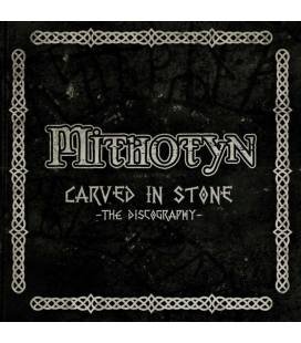 Carved In Stone - The Discography (3 CD)