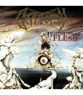 Blasphemy Made Flesh (1 LP)