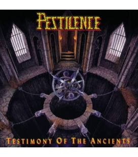 Testimony Of The Ancients (2 CD)