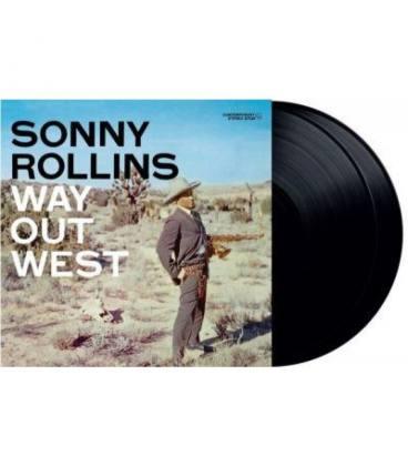Way Out West (2 LP)