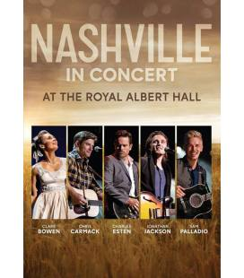 Nashville In Concert (1 DVD)