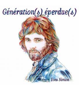 Generation(s) Eperdue(s) (Yves Simon Tribute) (2 LP+1 CD)