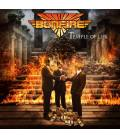 Temple Of Lies-CD