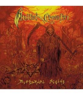 Bloodrust Scythe-CD
