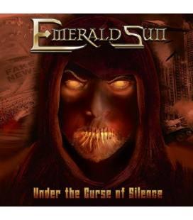 Under The Curse Of Silence-CD