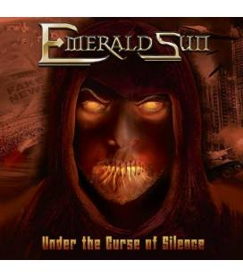 Under The Curse Of Silence-CD