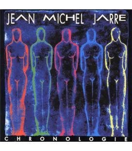 Chronology. 25Th Anniversary (LP)