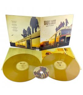 Dust To Gold (2 LP+CD)