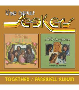 Together / Farewell Album (2 CD)