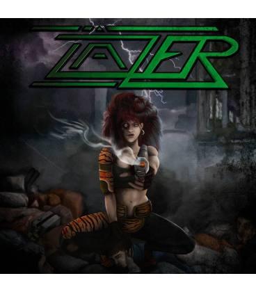 Lazer (CD)