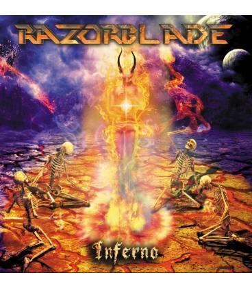 Inferno (CD)