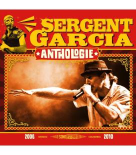 Anthologie (2 CD+DVD)