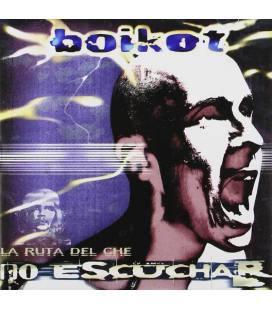 Ruta Del Che - No Escuchar (CD)