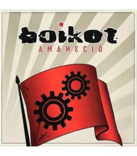 Amanecio (CD)