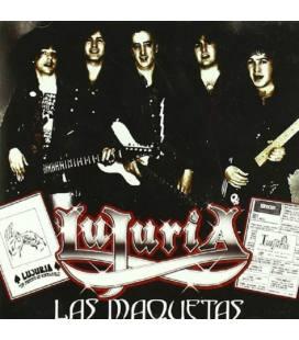 Las Maquetas (CD)