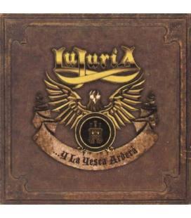 ...Y La Yesca Ardera (CD)