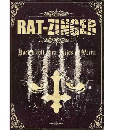Rock And Roll Para Hijos De Perra (DVD)