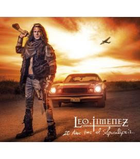 20 Años Tras El Apocalipsis (2 CD+2 DVD)