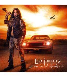 20 Años Tras El Apocalipsis (CD+DVD Nueva Ed.Y Formato)