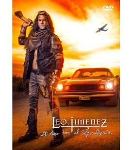 20 Años Tras El Apocalipsis (DVD)