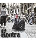 Siente El Miedo (CD)